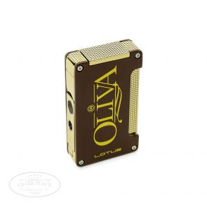 Oliva Lotus Duet Torch Cigar Lighter [CL0719]-www.cigarplace.biz-21